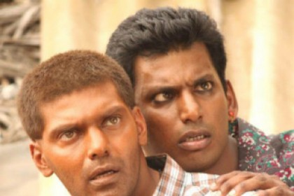 Arrest warrant issued against Arya and director Bala