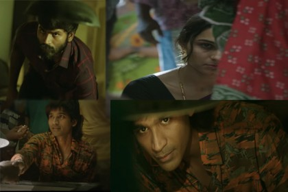 The trailer of Dhanush starrer Vada Chennai is out and it looks more than intense