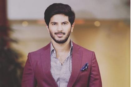 Details about Dulquer Salmaan's next revealed