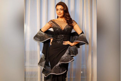 Kajal Aggarwal to play Surpanakha in her next?