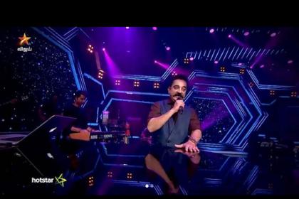 Bigg Boss Tamil 2: Kamal Haasan calls contestants fake, here's why