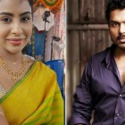 Sri Reddy hits back at actor Karthi