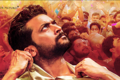 NGK second look: Suriya's look as Nandha Gopalan Kumaran ups the curiosity level