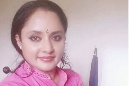 Malayalam actress Nisha Sarang accuses Uppum Mulakum director of harassment, removed from the TV show