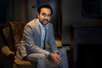 Pankaj Tripathi to play a south actor from the 90's in Richa Chadha starrer Shakeela biopic