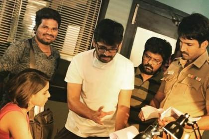 Samantha Akkineni all praises for U Turn director Pawan Kumar