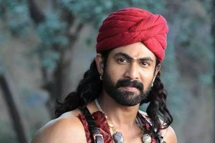 Rana Daggubati starrer Hiranyakashyapa to be made on a mammoth budget