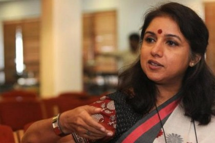 Revathy speaks up on AMMA, says they want to sit back and watch