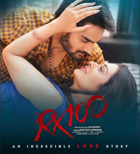 RX 100 tweet review: Kartikeya and Payal Rajput starrer love story receives good response from the audience