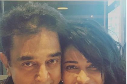 Kamal Haasan trolled over daughter Shruti's old video