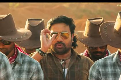 CS Amudhan's Tamizh Padam 2 release date confirmed