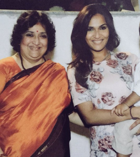 Soundarya Rajinikanth issues clarification over Latha Rajinikanth pulled up by Supreme Court over payment dues
