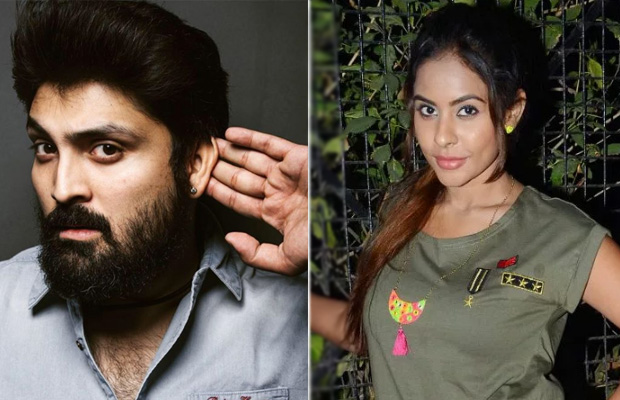 Sri Reddy leaks her intimate chat with Bigg Boss Telugu 2 contestant Samrat
