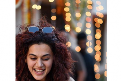 Taapsee Pannu secretly got engaged? Here's what the actress has to say!