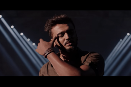 Watch: Director Suni's Bazaar teaser starring Dhanveer and Aditi Prabhudeva is out now