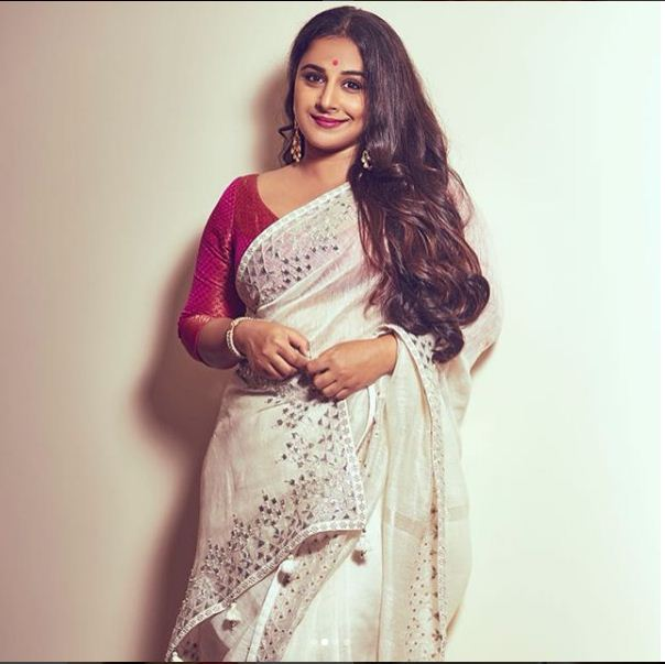 Is Vidya Balan being paid this huge for NTR biopic?