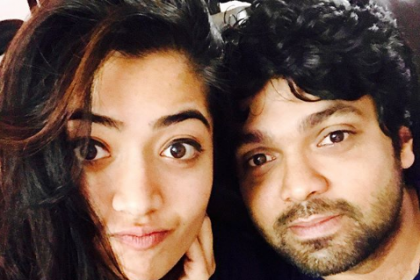 Trouble in Rashmika Mandanna and Rakshit Shetty's relationship?