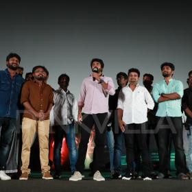 Photos: Aishwarya Rajesh, Sivakarthikeyan at Kanaa audio launch