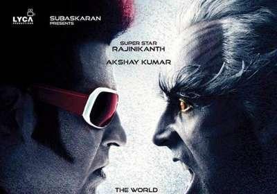 Rajinikanth and Akshay Kumar's 2.0 teaser FINALLY gets an auspicious release date