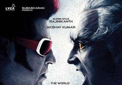 The climax of Rajinikanth and Akshay Kumar starrer 2.0 REVEALED