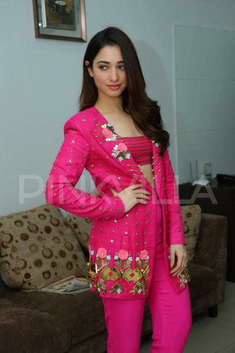 Yay or Nay: Tamannaah Bhatia in Papa Don't Preach