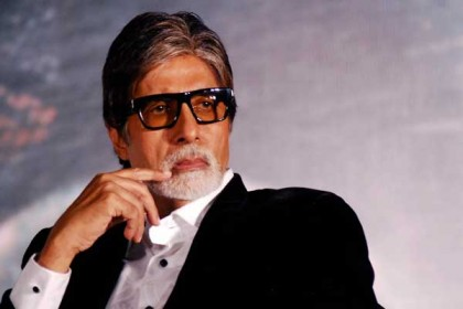 Bollywood megastar Amitabh Bachchan in Rishab Shetty-star Kiccha Sudeep's film?