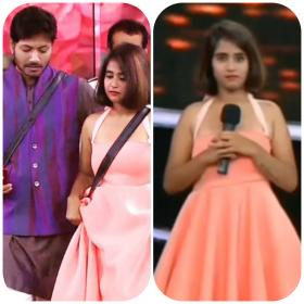 Bigg Boss Telugu 2 elimination: Deepthi Sunaina EVICTED, Tanish breaks down