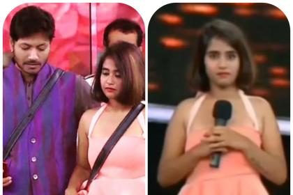 Bigg Boss Telugu 2 elimination: Deepthi Sunaina EVICTED, Tanish breaks down
