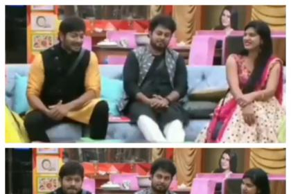 Bigg Boss Telugu 2: Nani loses cool on Tanish and Kaushal, Pooja Ramachandran EVICTED