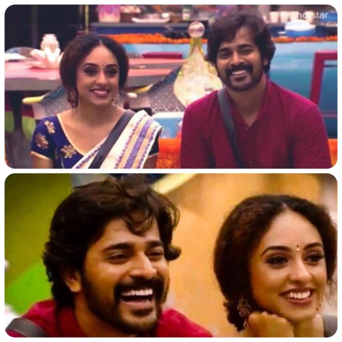 Bigg Boss Malayalam: Contestants Pearle Manney and Srinish Aravind to tie the knot?