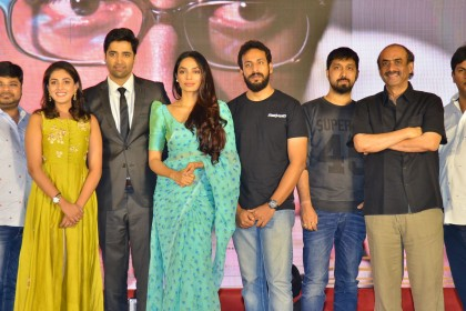 Goodachari Box Office: Adivi Sesh's spy thriller witnesses amazing first weekend business