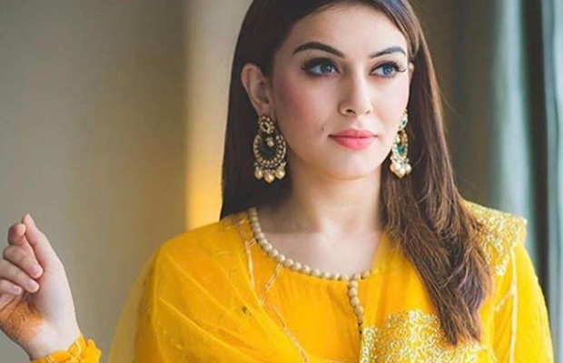 Director U.R.Jameel reveals details about Hansika Motwani's 50th film