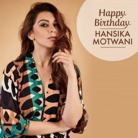 Birthday Special: These pictures of Hansika Motwani prove she is another name for fashion and style