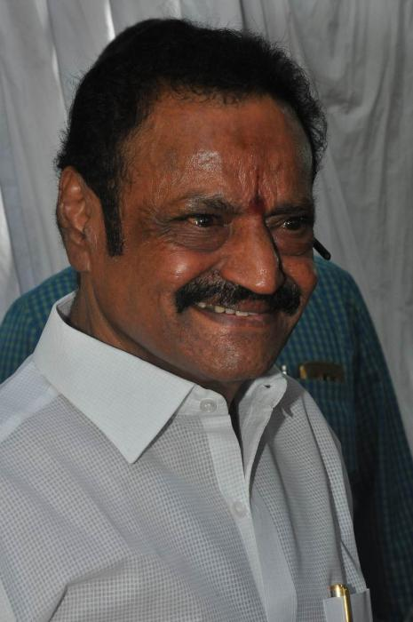 NT Rama Rao's son Nandamuri Harikrishna dies in road accident