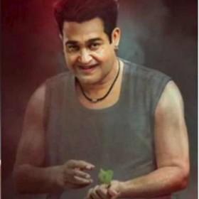 Mohanlal transforms into an animal for Odiyan