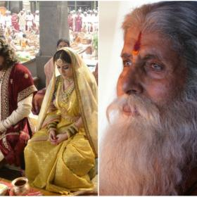 Chiranjeevi, Amitabh Bachchan starrer Sye Raa Narasimha Reddy teaser to be out on THIS date