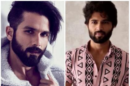 Vijay Deverakonda on Arjun Reddy remake: Who I am to judge if Shahid Kapoor has done any justice