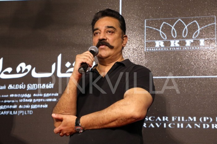 Kamal Haasan's brother had predicted actor's foray into politics 20-25 years ago. Read to know the details