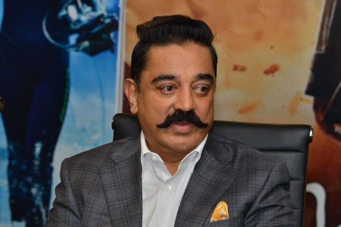 Complaint filed against the release of Kamal Haasan starrer Vishwaroopam 2