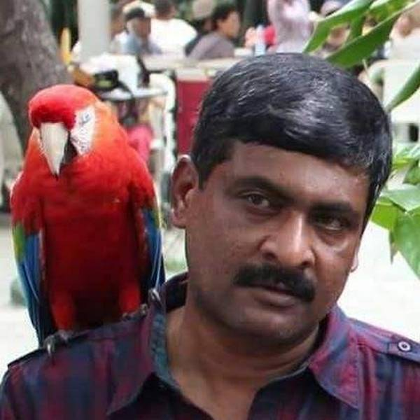 Director C Sivakumar found dead at his house in Chennai