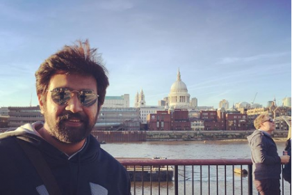 Kannada star Chiranjeevi Sarja to play a cop in his next