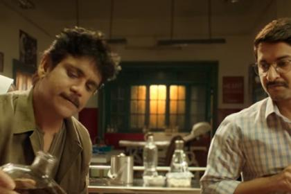 Devadas Teaser: Nagarjuna and Nani bond over alcohol and it's funny