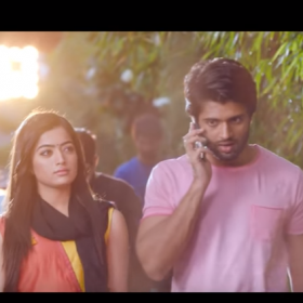 Geetha Govindam box office collection: Vijay Deverakonda and Rashmika Mandanna starrer first-weekend business