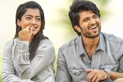 Geetha Govindam box office collection: Vijay Deverakonda and Rashmika Mandanna starrer is unstoppable