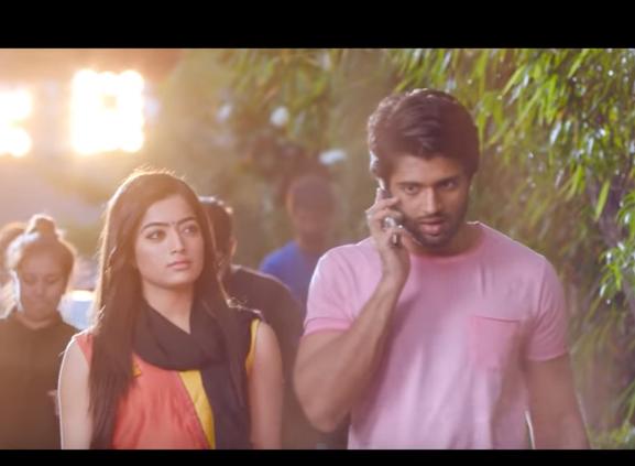 Geetha Govindam box office collection: Vijay Deverakonda and Rashmika Mandanna starrer first-weekend business