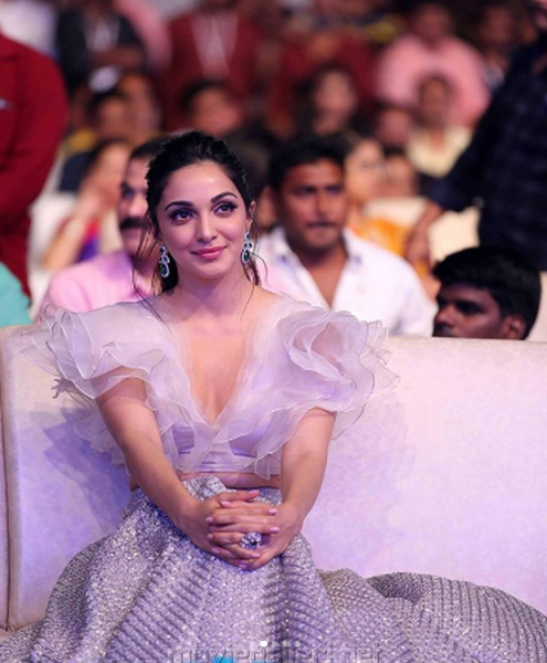 Kiara Advani in Vijay's next?