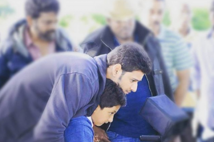 Mahesh Babu, Namrata Shirodkar share this beautiful posts on son Gautam's birthday