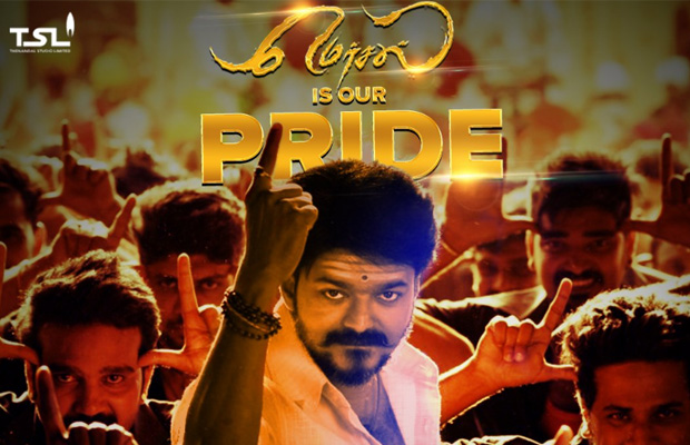Thalapathy Vijay's Mersal becomes first Tamil film to follow Baahubali at China Box Office