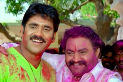 Akkineni Nagarjuna on Nandamuri Harikrishna's death: All I feel is a void