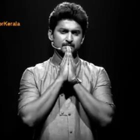 Watch: Bigg Boss Telugu 2 host Nani urges people to help flood-hit Kerala